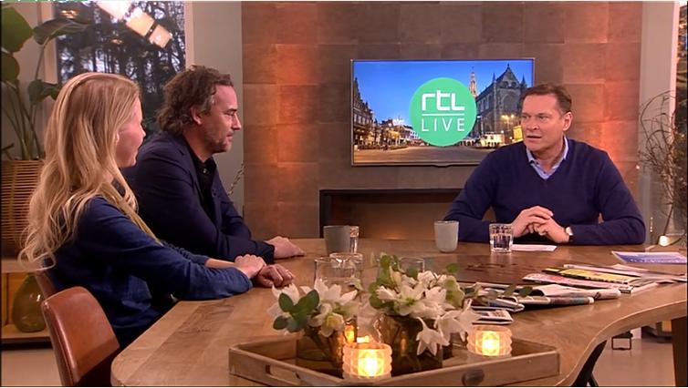 bij RTL Live